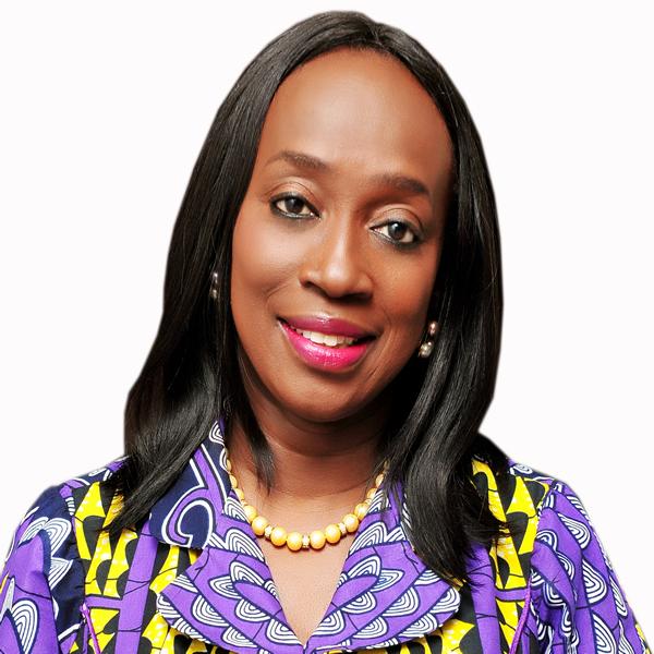 Mrs Yewande Zaccheaus